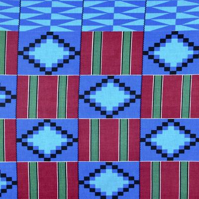 K7 african print kente  ATL