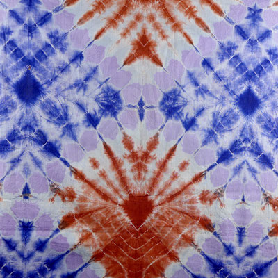 B10 african batik