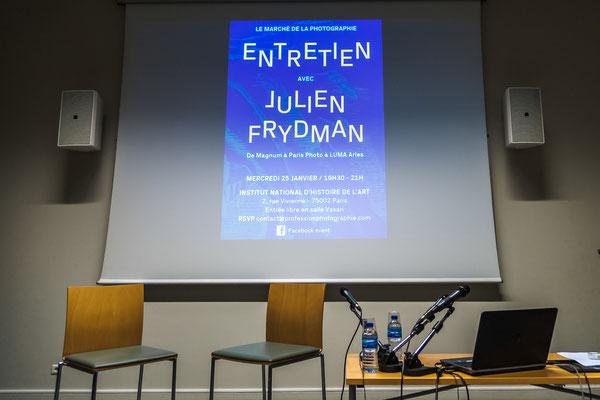 Julien Frydman