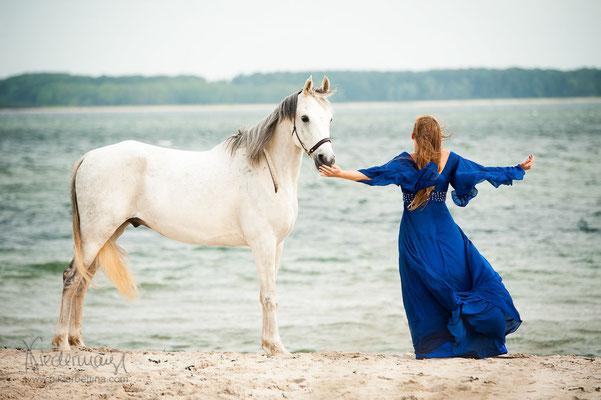 Petra und Achat