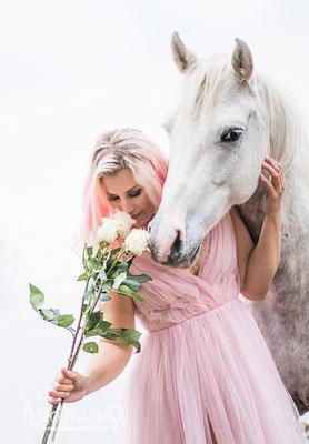 Alex d pferd und reiter hard bizzare bdsm latex sex - 1 5