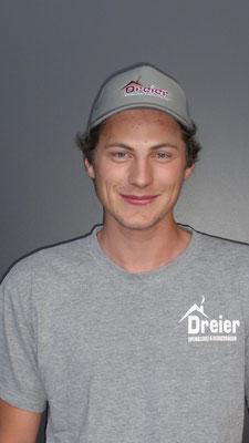 Patrick Hochwimmer - Lehrling