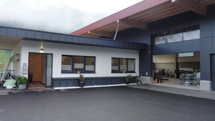 Bürogebäude - Dreier Gerhard, Spenglerei & Bedachungen