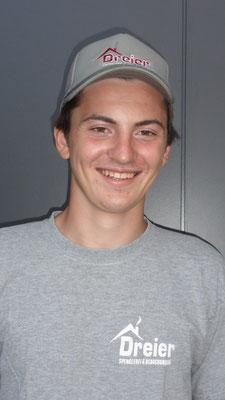 David Dreier - Lehrling