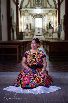 Istmo de Tehuetepec