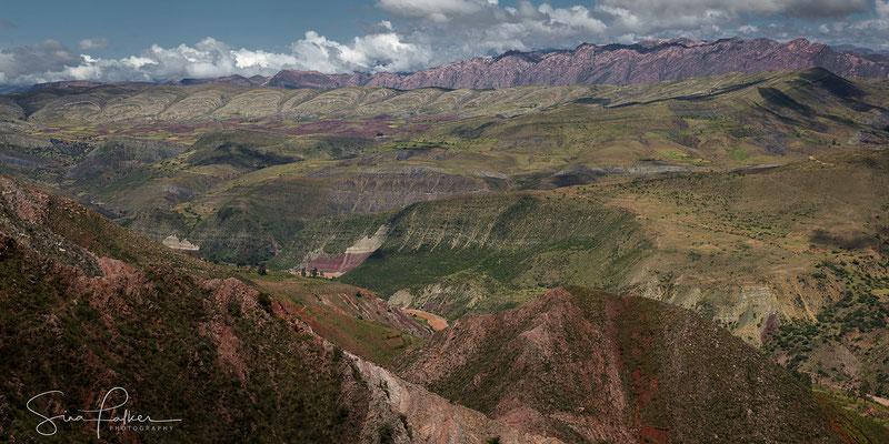 Maragua crater