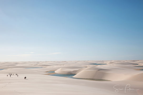 1001 dunes