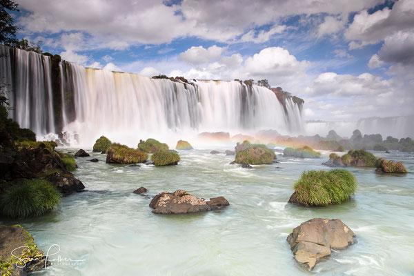 The power of Foz do Iguacu