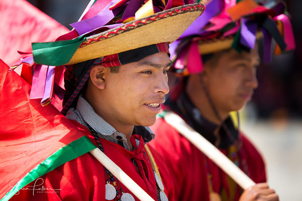 Men of Tenejapa