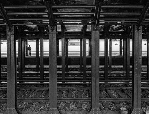 Lonley station