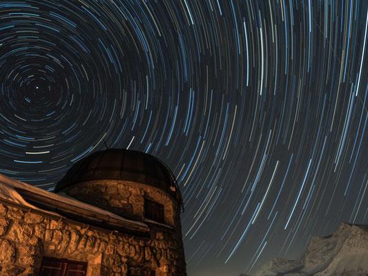 Sternwarte Arosa