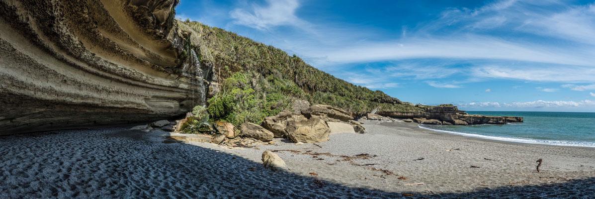 Beach @ Te Miko
