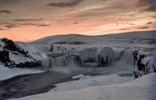 Goðafoss