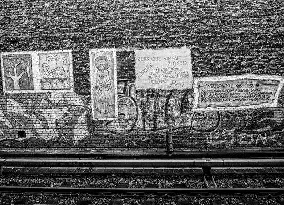 Berlin, Grafitti