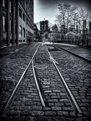 No tracks
