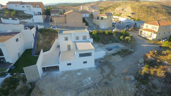 Architectes et constructeur de maisons individuelles for Constructeur de maison individuelle 32