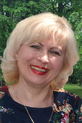 Тюпаева Ирина Сергеевна, учитель русского языка и литературы