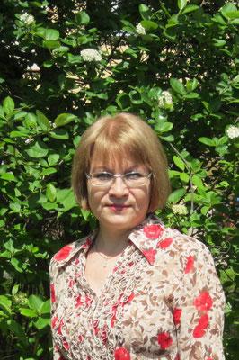 Пряникова Марина Олеговна, учитель биологии