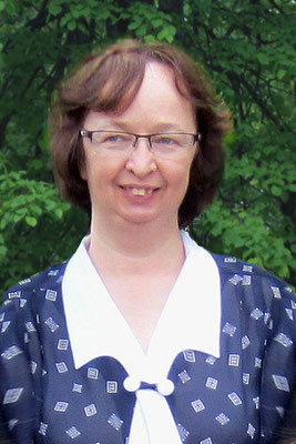 Сорокина Татьяна Борисовна, учитель географии