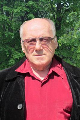 Сладков Евгений Алексеевич, учитель истории и обществознания