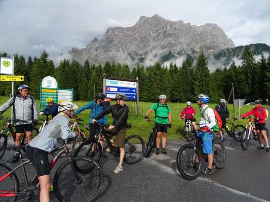 Biken Zum Goldenen Zahnkranz 2017