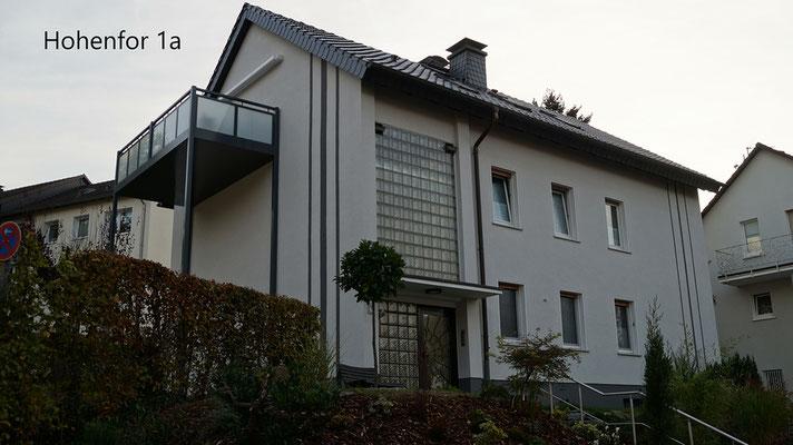 Platz 3, Ausführung: Stegemann GmbH