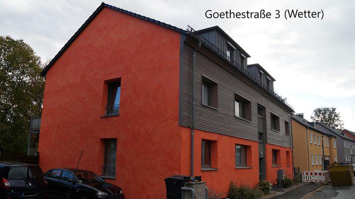 Platz 2, Ausführung: Malerfachbetrieb Ortwein GmbH