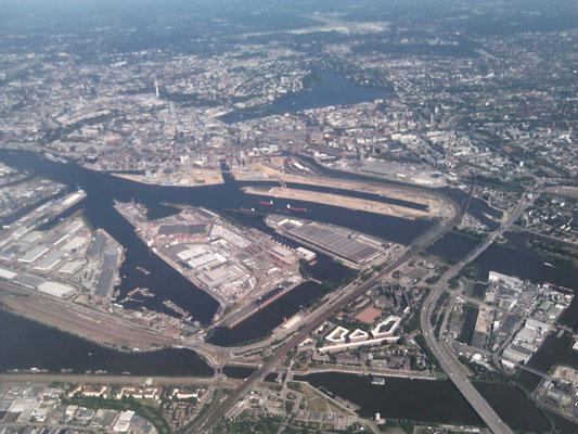 Hamburg..