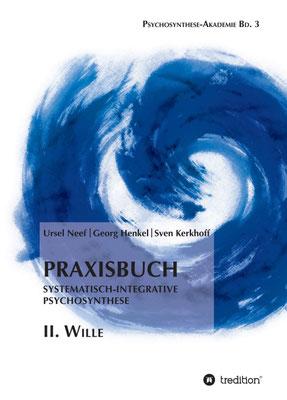 Praxisbuch Systematisch-Integrative Psychosynthese: II. Wille