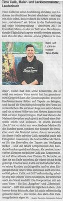Deutsche Handerks Zeitung