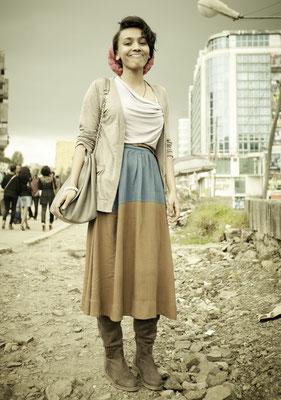 <b>Kyle La Mere: Modern Street Fashion 2</b>