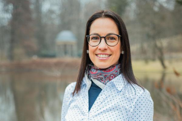 Christiane Bang - 40 Jahre - Rechtsanwältin Inhaberin Anwaltskanzlei Bang