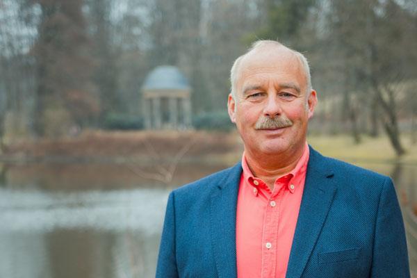 Dierk Häslich - 51 Jahre - Unternehmer Inhaber Café am Badeplatz