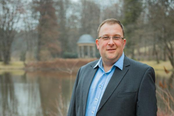 Thomas Rustemeier - 44 Jahre - Unternehmer