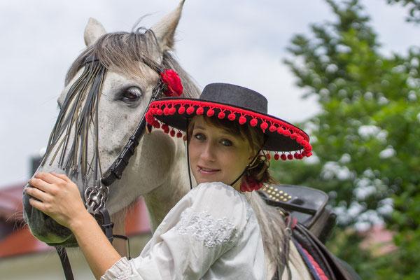 Amelie und El Tesoro von Patrick Heinz (13.07.2014)