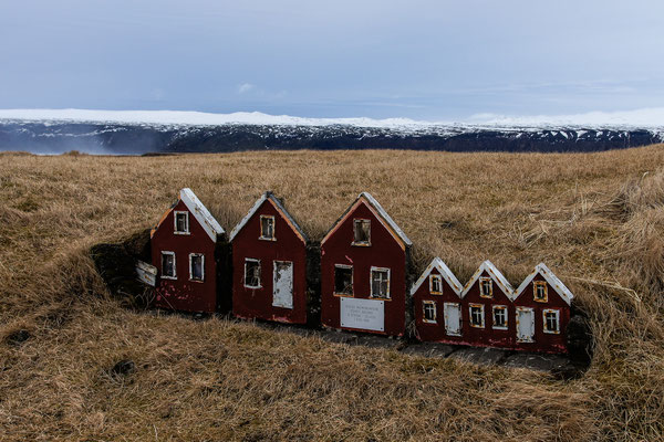 Litla Ísland, Reykjanes, Südwestisland (März 2014)