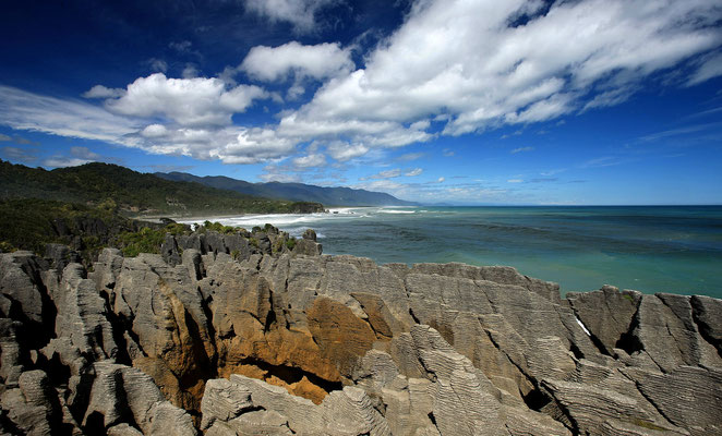 Punakaiki ( West Coast)