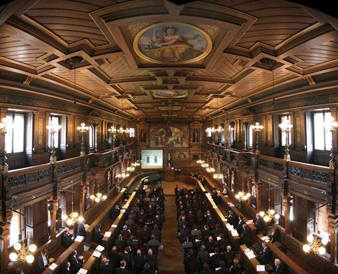 aula magna heidelberg