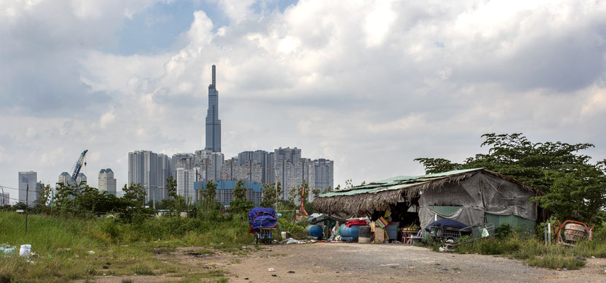 Landmark 81 Ho Chi Minh City, Saigon