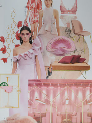 harpersbazaar kaimargrander kerstinschneider babyrosa bubblegumpink trendfarbe pastel murano schale bowl interior kaufmuseum