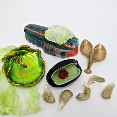 lobster hummer kaufmuseum Geschenke Accessoires zsolnay murano geschenke hochzeitsgeschenk