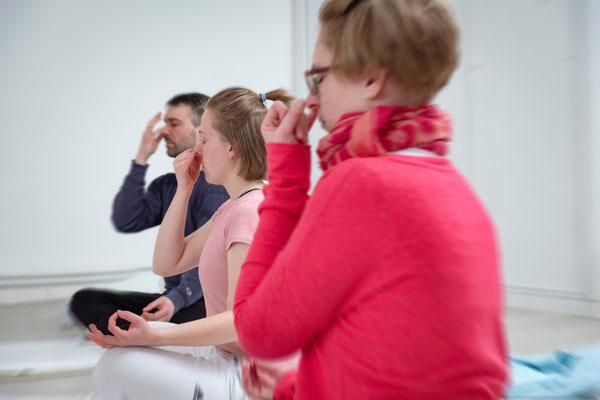 Kundalini Yoga Kurs im Kundalini Yoga Zentrum BLISS Hannover