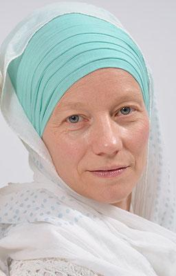 Dorte Prem Hari Kaur - Kundalini Yoga Lehrerin, Tanzpädagogin Sat Nam Rasayan Heilerin im Kundalini Yoga Zentrum BLISS Hannover