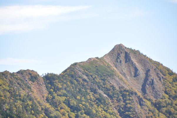 女峰山UP