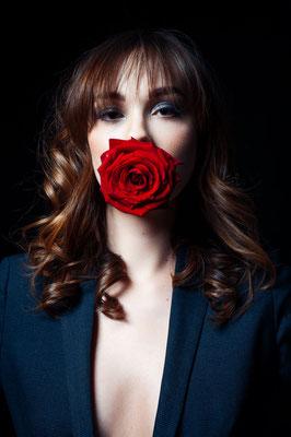 Foto Jens Firke / Model Vanessa