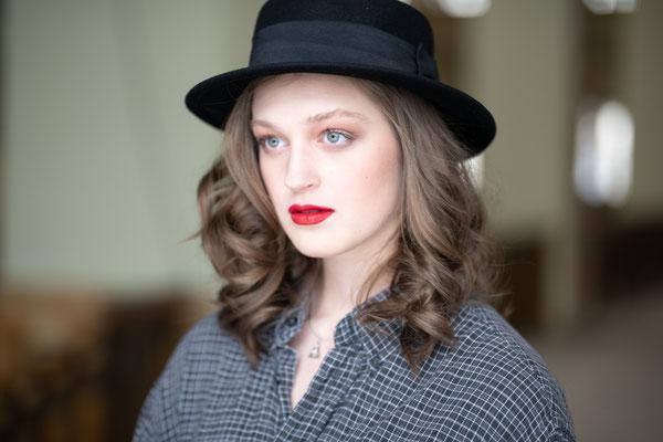 Foto Ralf Jäpelt / Model Ireen