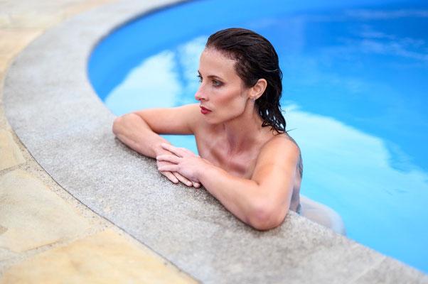 Foto Jens Firke / Model Manja