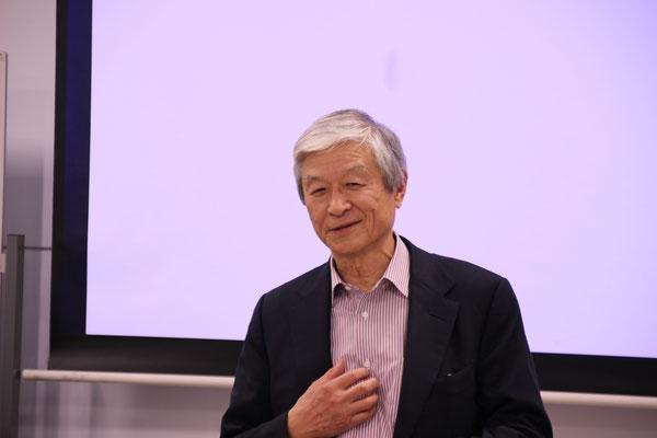 オフィスコロボックル堀田一芙代表「熱中小学校プロジェクトの紹介」