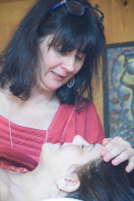 Shantiwoman schamanisches Seelen-Coaching & Integration verlorener Seelen-Anteile