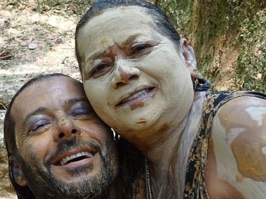 Dona Marlene & Okan